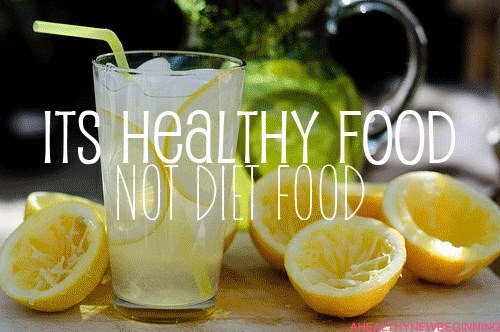 Tips to Eat a Healthy Diet