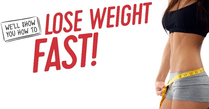 How to Lose Weight Quickly and Safely?