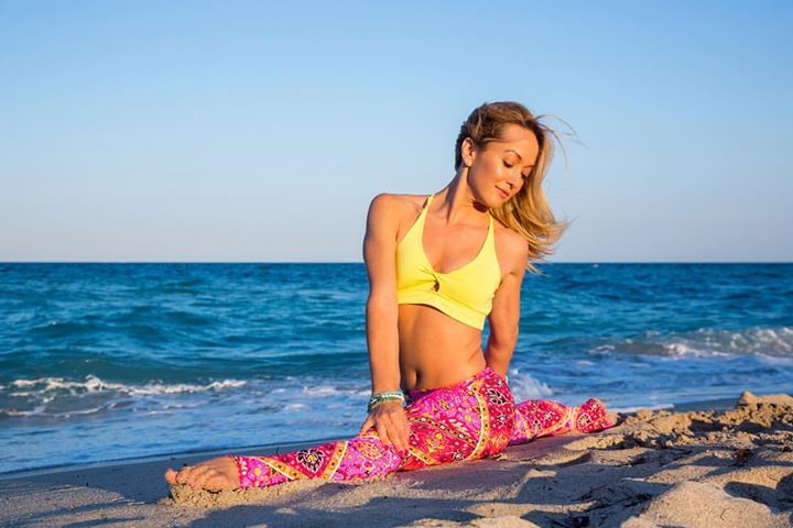 Amazing Health Benefits of Yoga 1