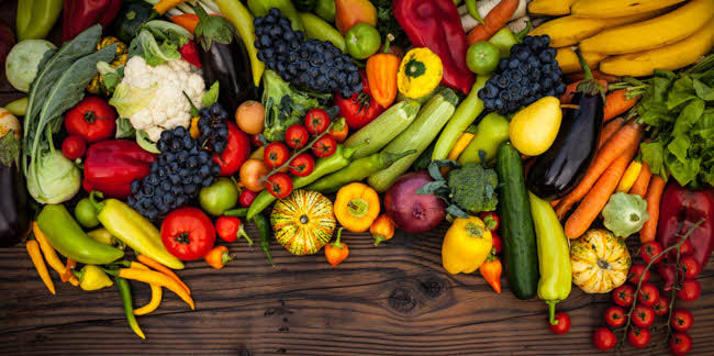 Health Benefits of Being a Vegetarian 3
