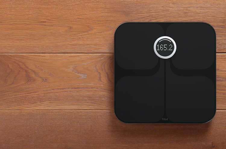 Smart Scale - Fitnesseq.com - 5 Best Weight Loss Gadgets