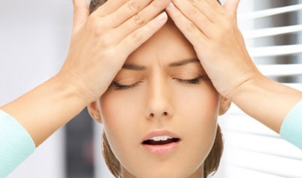 Fitnesseq.com-Amazing Benefits of Meditation - Fighting headaches
