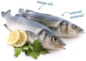 Fitnesseq.com - Four foods to eat - Fish
