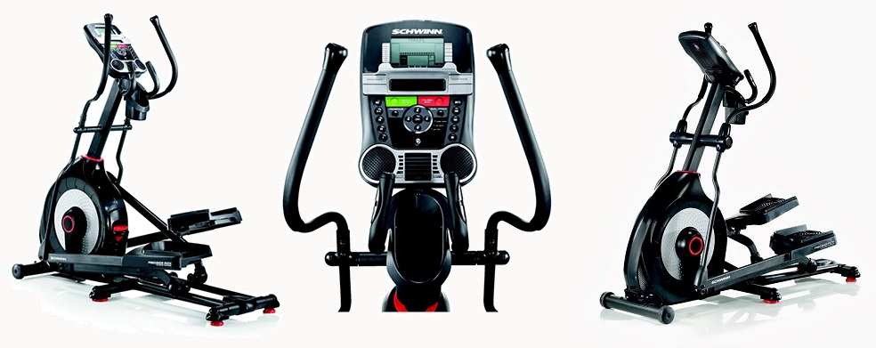 Fitnesseq.com - Schwinn 430 Elliptical Review