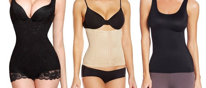 Best Shapewear for Tummy – 2018 Reviews and Top Picks