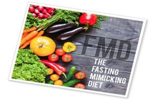 The fasting-mimicking diet