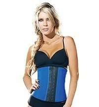 6a47cc3b28225 Ann Chery Women s Faja Deportiva Workout Waist Cincher. This waist trainer  is highly recommended for people who would like to ...